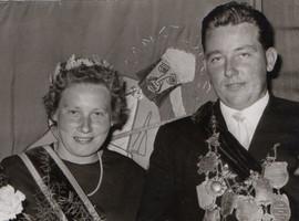 Königspaar 1965