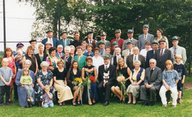 Königspaar 1997