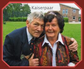 Kaiserpaar 2003